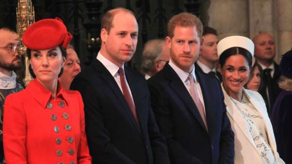 The Former Royal Couple Are Hope To Start Work On Archewell Soon
