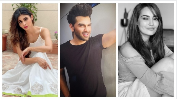 Also Read: Naagin 5: Paras Chhabra Confirms Getting Call From Makers; Mouni Roy & Surbhi Jyoti To Appear!
