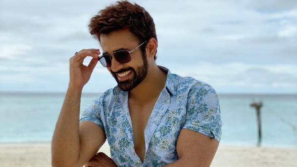 Pearl V Puri Reveals His Ex-GF Wanted Him To Become An Actor But When He Did, She Wanted Him To Quit