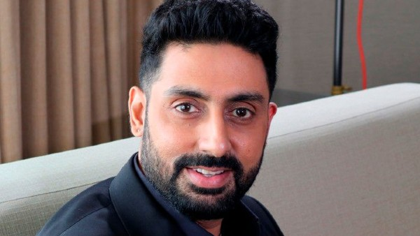 Abhishek Bachchan Says He Has So Much More To Prove