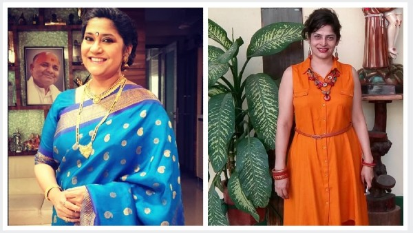 Renuka Shahane Asks People To Help Nupur