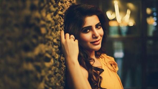 Samantha Akkineni Likely To Host Bigg Boss Telugu Season 4