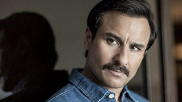 Saif Ali Khan On His Experience Of Working With Sushant