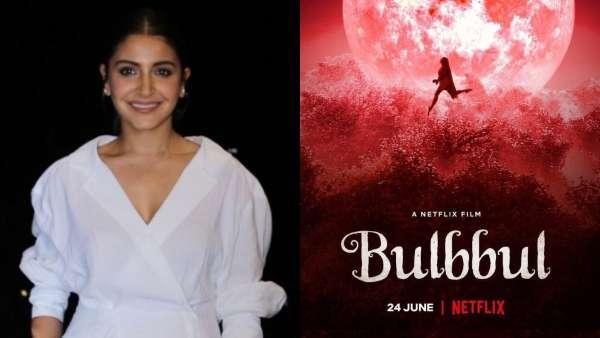 Anushka Sharma Says Netflix Film Bulbbul Is Captivating: We Immediately Wanted To Produce It