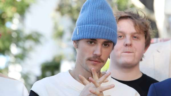 Justin Bieber Reacts To Being Accused Of Sexual Assault; Plans To Take Legal Action