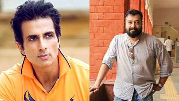 Anurag Kashayp Praises Sonu Sood