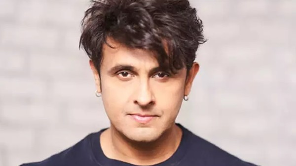 Sonu Recalls His First Collaboration With Wajid Khan