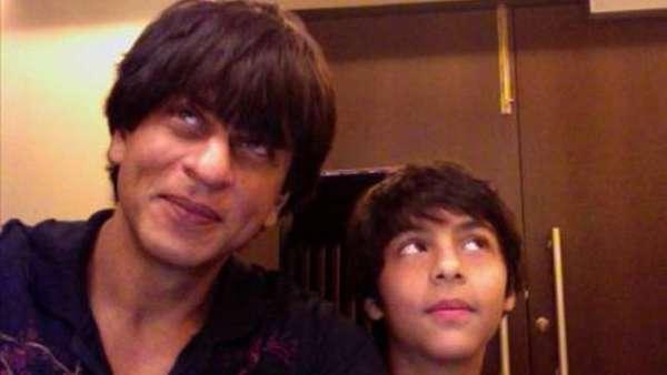 How Aryan Influenced SRK