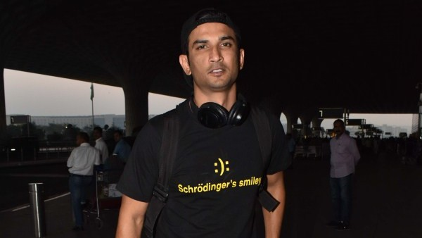 Sushant Singh Rajput's Contract With Yash Raj Films