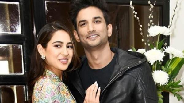 Saif Ali Khan Says Sara Was Impressed By Sushant On Many Levels