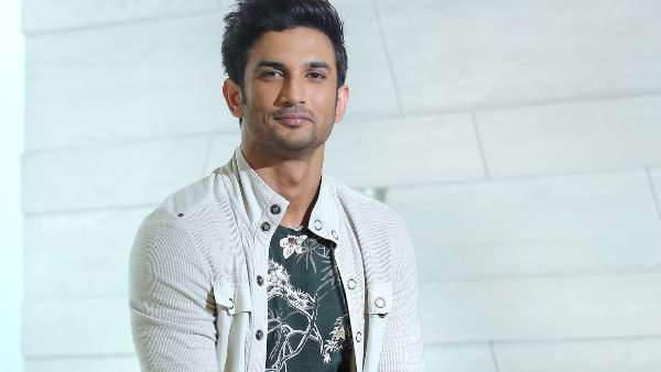 Sushant Was Extremely Close To His Mother