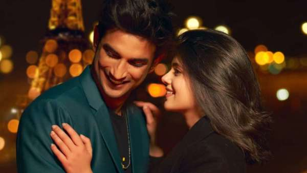 Dil Bechara Will Be Sushant's Last Film