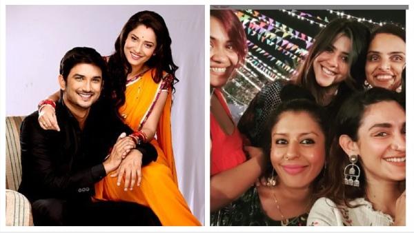 Also Read: Sonali: Ekta Let Sushant Singh Rajput Live His Bollywood Dreams When Pavitra Rishta Was Rocking