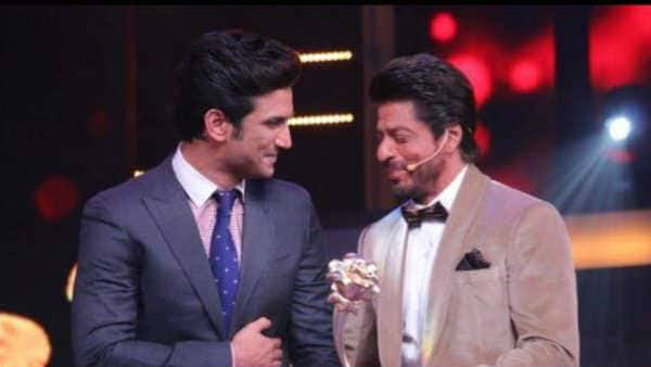 SSR Would Have Become The Next SRK