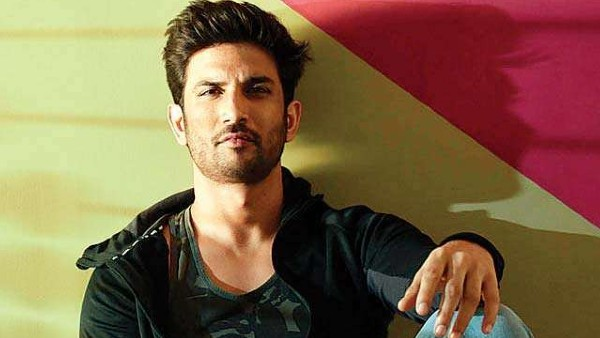 Sushant Singh Rajput's Third Film With YRF Was Supposed To Be Paani