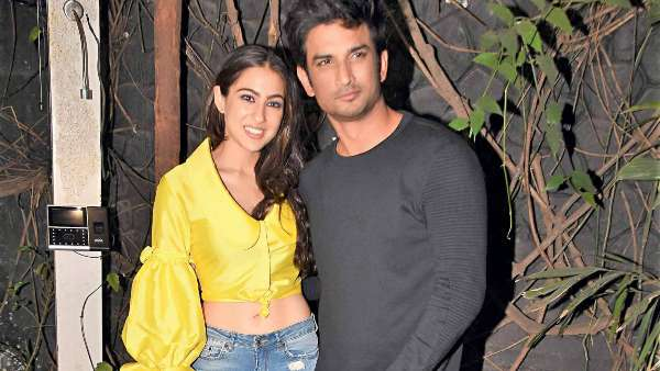 Throwback: When Sara Ali Khan Thanked Sushant Singh Rajput For Being The Most Supportive Co-Star