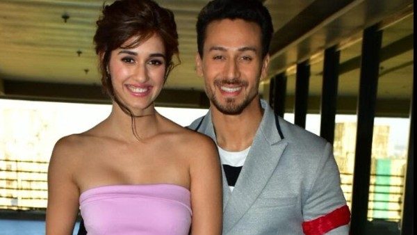 ALSO READ: Tiger Shroff's Birthday Post For GF Disha Patani Reveals Her Mood After '3 Waffles And 3 Pancakes'!