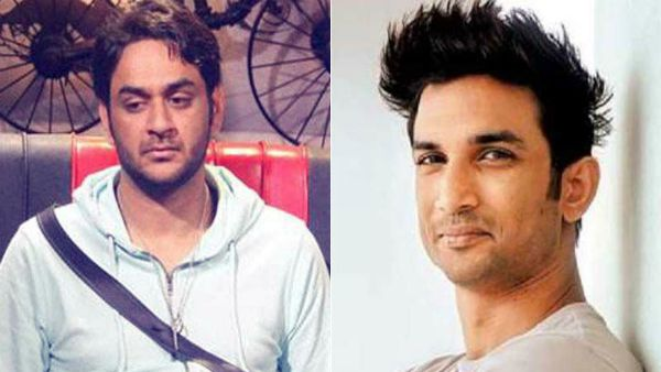 Also Read: Vikas Gupta Requests Makers Of Dil Bechara To Release Sushant Singh Rajput's Last Film In Theatres