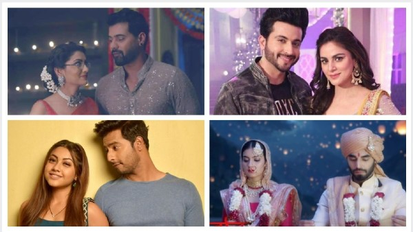 Shooting Of Kumkum Bhagya, Tujhse Hai Raabta & Other Shows Which Were To Resume, Gets Cancelled!