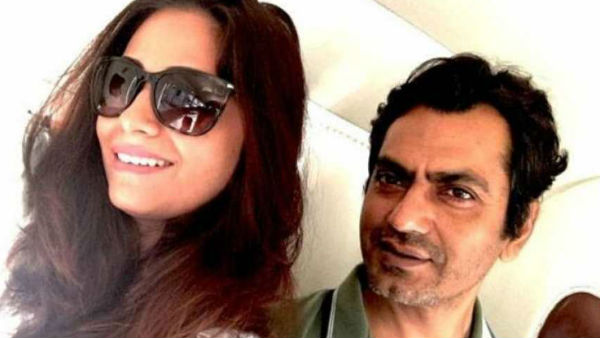 Nawazuddin Siddiqui's Estranged Wife Aaliya Hints 'A Lot Will Be Revealed' About The Actor's Family