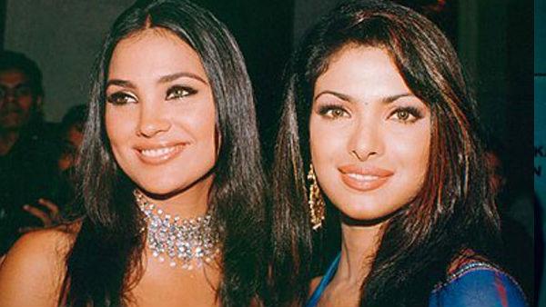 When A Miffed Lara Dutta Slammed A Reporter For Comparing Her With Priyanka Chopra!