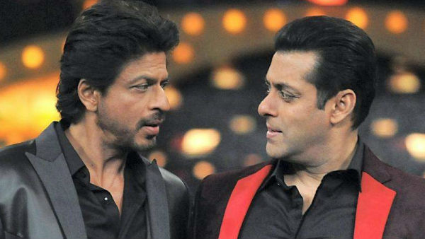 When Katrina Kaif Spoke About Salman Khan-Shah Rukh Khan's UGLY FIGHT At Her Birthday Party In 2008