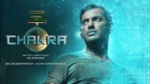Also Read : Vishal's Next Chakra In Legal Trouble; Madras HC Sends Notice To Actor & Director On Its OTT Release
