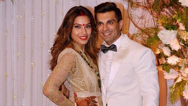 Bipasha Basu Shares A Cute Picture With Birthday Boy Karan Singh Grover; Wishes Him With A Mushy Note