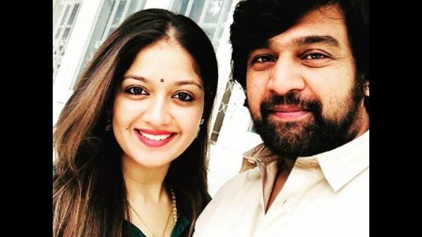 Meghana Raj Changes Instagram Name Post Actor-Husband Chiranjeevi Sarja's Demise