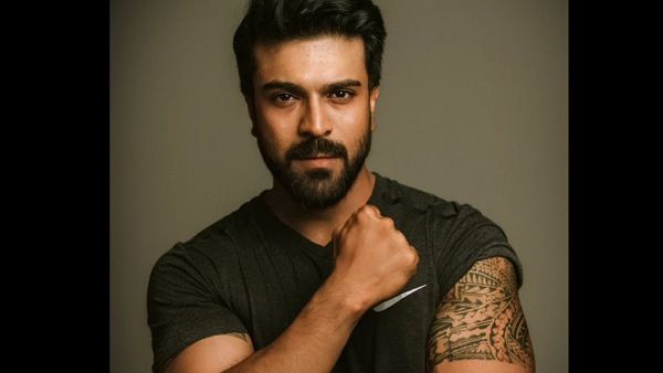 Ram Charan To Star In The Sequel Of Chiranjeevi & Sridevi Starrer Jagadeka Veerudu Athiloka Sundari?