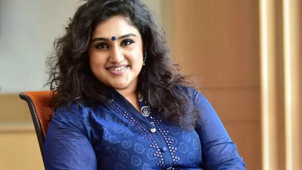 Vanitha Vijaykumar Files Police Complaint Against Woman For Abusing Her In Videos