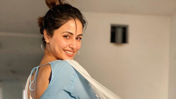 World Environment Day 2020: Hina Khan Urges Fans To Preserve And Take Care Of Mother Earth