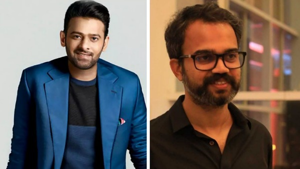 Prashanth Neel To Team Up With Prabhas For A Thriller?