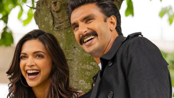 Has Deepika Taken Over '83 Post-Production Work?