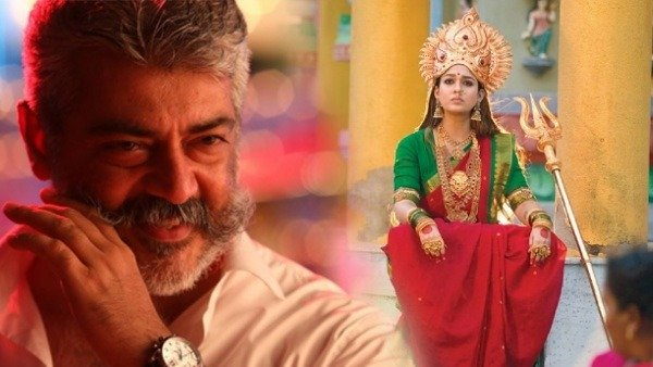 Mookuthi Amman Movie: RJ Balaji Compares Nayanthara With Thala Ajith Kumar
