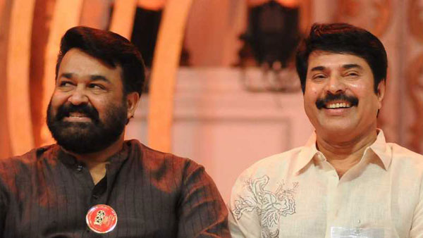 Mohanlal Beats Mammootty To Emerge As The Highest Paid Actor Of Mollywood In 2020