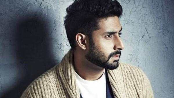 Abhishek Bachchan's Upcoming Films