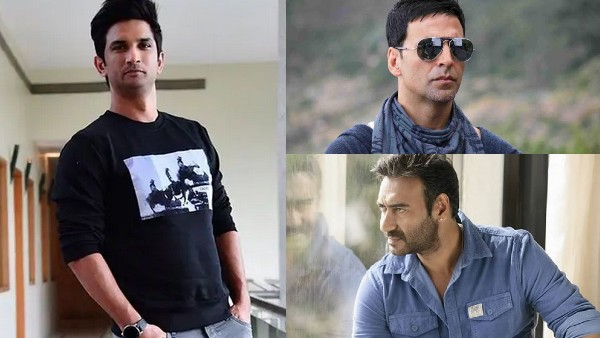 Also Read: Sushant Singh Rajput Dies By Suicide: Akshay Kumar, Ajay Devgn And Others Condole His Death