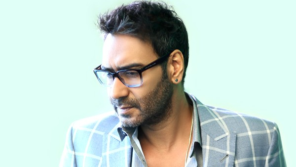 Ajay Pays For Hospital's Oxygen Cylinders And Ventilators