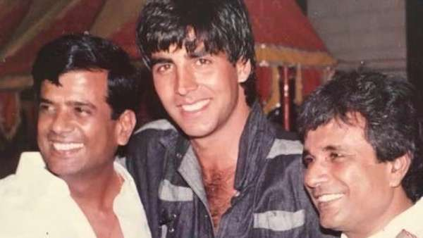 Akshay Kumar Thanks Abbas Mustan For Making Him B-Town's Khiladi: A Stepping Stone In My Career