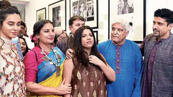 Javed Akhtar On Receiving Richard Dawkins Award 2020