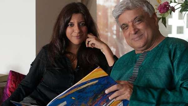 Zoya Akhtar's Congratulatory Post