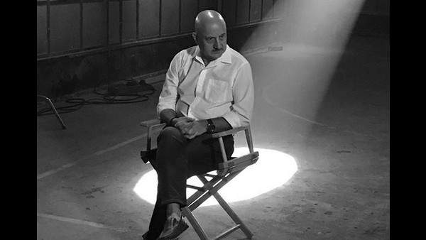 When Anupam Kher Was Clinically Diagnosed As Manic Depressive