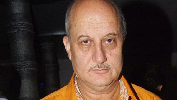 Anupam Kher On The Most Important Lesson He Has Learned In His Career