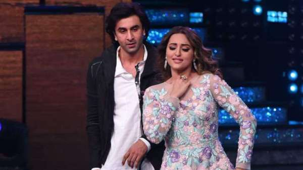 Sonakshi Once Tagged Ranbir As The Biggest Gossip Girl