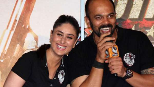 Rohit Shetty's Proof That Kareena Always Knows Everything