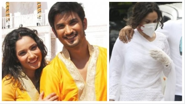 Sushant's Ex-GF Ankita Lokhande To Be Questioned