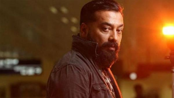 Anurag Says He Doesn't Have The Courage To Resume Shoots