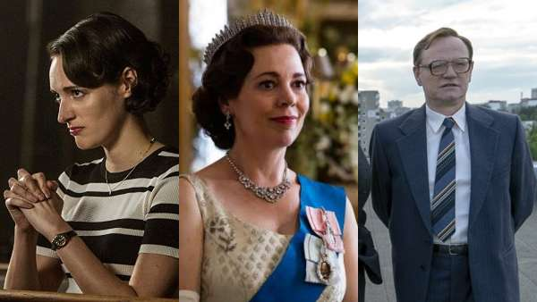 BAFTA TV Awards 2020 Nominations Are Out!