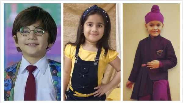 Post Lockdown, Will Child Artists Be Allowed To Shoot? Tanmay, Sumaiya & Kevina's Parents Respond!